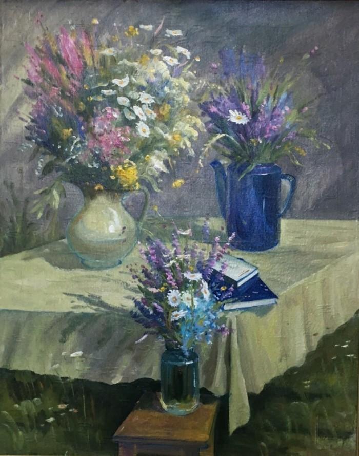 Vasily Gorelov (1948-2002)